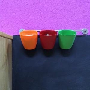 Cubos pizarra | www.migranfiesta.es