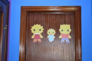 Acceso a aseo infantil | www.migranfiesta.es
