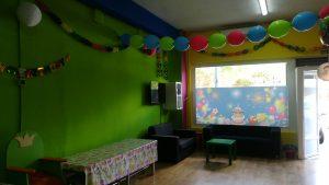 Decoración de globos | www.migranfiesta.es