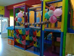 Decoración de globos   www.migranfiesta.es